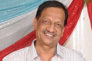 MLS Shastry - Uttara Faculty